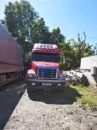 Freightliner Century. Продам седельный тягач с полуприцепом, 12 700куб. см., 25 000кг., 6x4