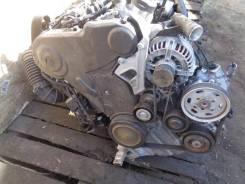 Двигатель в сборе. Audi A4 CJCA, CJCB, CJCC, CJCD