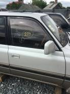 Дверь передняя правая на Toyota Land Cruiser 80
