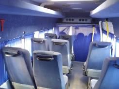 Ford Transit. ФОРД Транзит Турист 17 мест, 17 мест. Под заказ