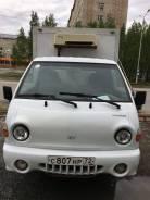 Hyundai Porter. Продаётся грузовик , 1 500кг., 4x2