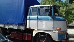 IFA. Грузовик ИФА 50 5-тонная, в рабочем состоянии, тент новый, 6 500куб. см., 5 000кг., 4x2