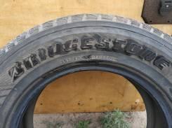 Bridgestone Winter Dueler DM-01. Зимние, без шипов, 2007 год, 60%, 3 шт