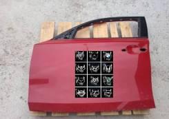 Дверь передняя левая BMW 1er Е81 Е87 41517191011