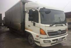 Hino 500. Автомобиль грузовой фургон HINO 500 4364P1, 2011 г. в., 4x2. Под заказ