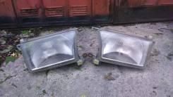 Фара. Toyota Hilux Surf, KDN185W, KZN185G, KZN185W, RZN180W, RZN185W, VZN180, VZN180W, VZN185, VZN185W Toyota 4Runner, VZN180, VZN185 Двигатели: 1KDFT...
