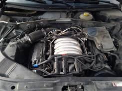 Двигатель в сборе. Audi A6, C5 Двигатель ALF