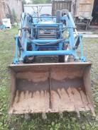 Iseki TL. Продается трактор, 25 л.с.
