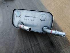 Радиатор масляный охлаждения акпп. BMW 3-Series, E46, E46/2, E46/2C, E46/3, E46/4, E46/5 BMW X3, E83 BMW Z4, E85 M43B19, M52TUB25, M52TUB28, M54B22, M...