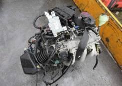 Контрактный двигатель QG13DE 2wd в сборе