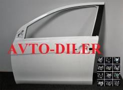 Дверь передняя левая Mitsubishi Lancer X 10 5700A557