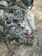 АКПП на Nissan Liberty PM12 SR20 RE0F06A
