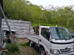Toyota ToyoAce. Продам бортовой грузовик , 3 000куб. см., 1 500кг., 4x4