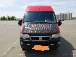 Fiat Ducato. Продам автобус Фиат Дукато
