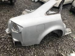 Крыло заднее правое Audi A6 2003
