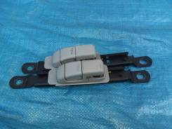 Механизм регулировки высоты сиденья. Nissan Primera