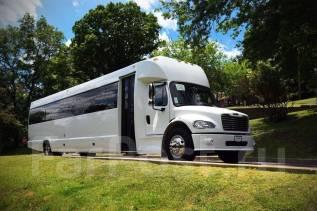Супер новинка лимузин Party Bus (ПатиБас) с высоким уровнем сервиса!. С водителем