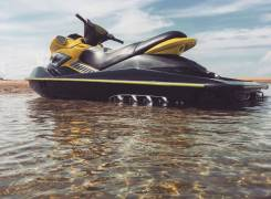 BRP Sea-Doo RXP. 2008 год год
