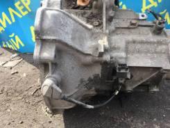 Коробка переключения передач. Daewoo Matiz
