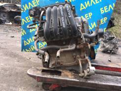 Двигатель Daewoo Matiz B10S1 1 литр