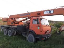 Силач КТА-25. Продается Автокран