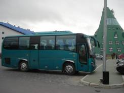 Shenlong. Продаётся автобус Sunlong 6798, 28 мест