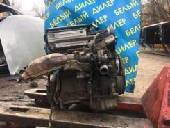 Двигатель Volkswagen AWM 1,8 turbo