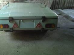 Скиф. Продается Прицеп-СКИФ (дача на колесах - раскладная) для легковых авто