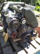 Двигатель в сборе. Toyota Land Cruiser, HDJ81, HDJ81V, HZJ81, HZJ81V 1HDFT, 1HDT, 1HZ, 1HDFTE, 1HZZ