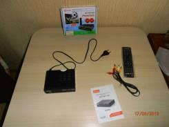 Цифровой телевизионный приёмник DC1501HD Premium