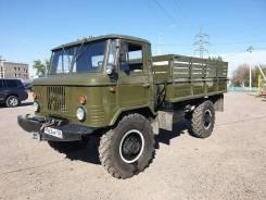 ГАЗ 66. Продам ГАЗ-66 Дизель, 4 800куб. см., 5 000кг., 4x4