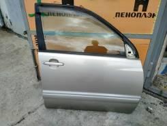 Дверь передняя правая в сборе Toyota Kluger