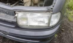 Фара передняя левая Nissan Serena KVNC23 CD20T