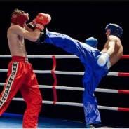 Индивидуальные и групповые тренировки по боксу и кикбоксингу