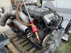 Двигатель в сборе. Mitsubishi Fuso Super Great 6M70T