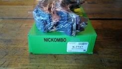 Колодки тормозные барабанные Nickombo K-7747 K-7747