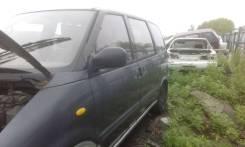 Дверь передняя левая Nissan Serena KVNC23 CD20