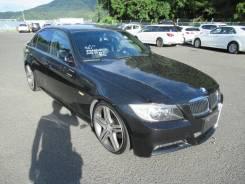 BMW 3-Series. WBAVB35010NC38338, N52B30