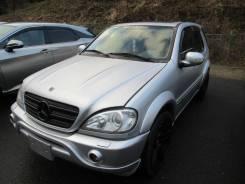 Mercedes-Benz. WDC1631741A202535, M113 E55