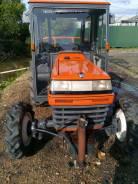 Kubota. Продается мини трактор Кубота, 9,5 л.с.