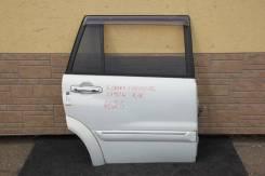Дверь Suzuki Grand Escudo, правая задняя