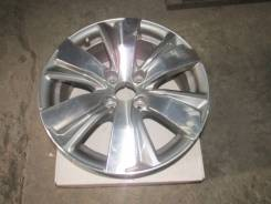 Диски колесные. Peugeot 2008
