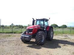 Massey Ferguson. Продается трактор (Массей Фергюсон) MF 8690 (370 л. с. ), 370 л.с.