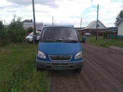 ГАЗ 33027. Продается газ 33027, 2 900куб. см., 1 500кг., 4x4