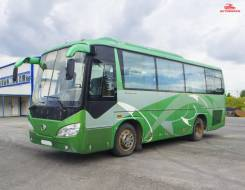 Shenlong. Пассажирский автобус shenlong SLK6798F1A 2006 года, 31 место