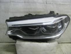 Фара. BMW 5-Series, G30, G31, G38 Двигатели: B47D20, B48B20, B57D30, B58B30, N63B44