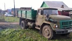 ЗИЛ 131. Продается грузовик зил 131, 6 000куб. см.