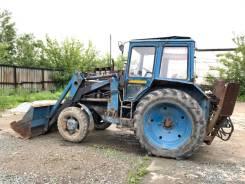 МТЗ 82. Продам трактор МТЗ-82, 81 л.с.