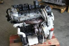 Двигатель 2.0 quattro Бензин CDMA 2,0 265 лс 2008 - 2014 Audi TT