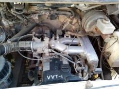 Двигатель в сборе. ГАЗ ГАЗель Toyota Chaser, JZX100, JZX90, JZX105, JZX93 Двигатели: 1JZGE, 1JZGTE